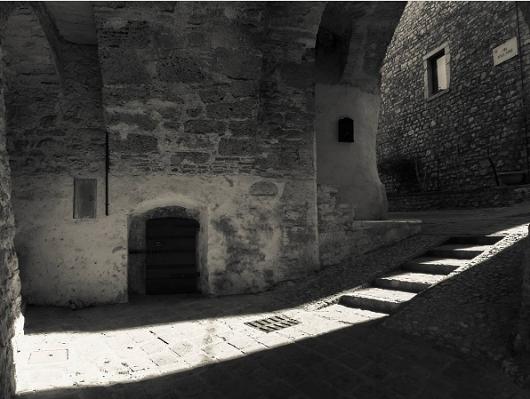 Arrone. Uno dei borghi più belli d'Italia