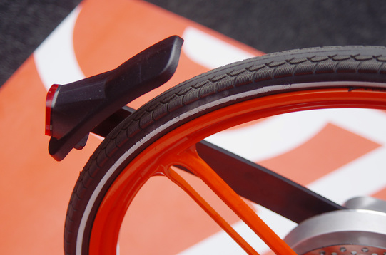 Bikesharing mobike detail 7