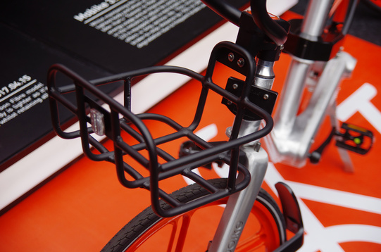 Bikesharing mobike detail 9