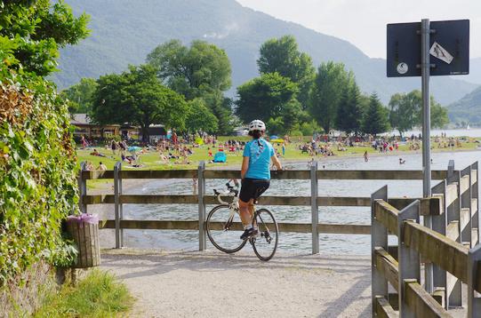 Colico sentiero Valtellina