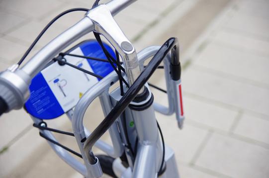 Nextbike Velo-City 7