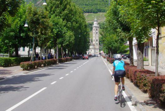 Santuario Tirano Valtellina