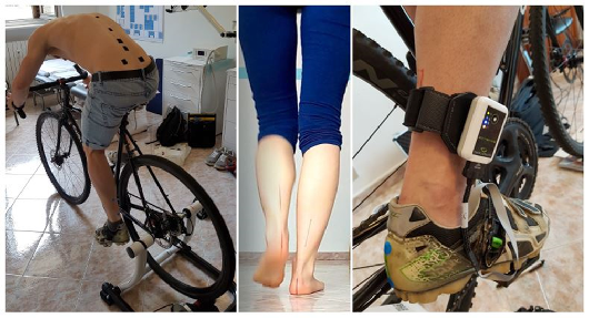 Biomeccanica del piede