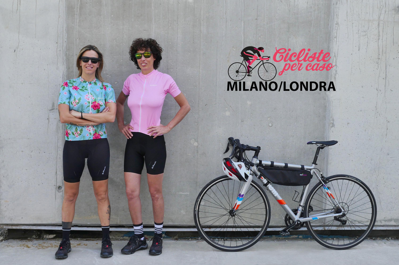cicliste per caso