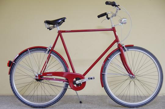Rossignoli Garibaldi 71 La Bicicletta Alla Milanese