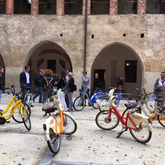 Bici bike sharing