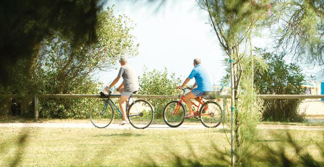 Alto Adriatico in bici