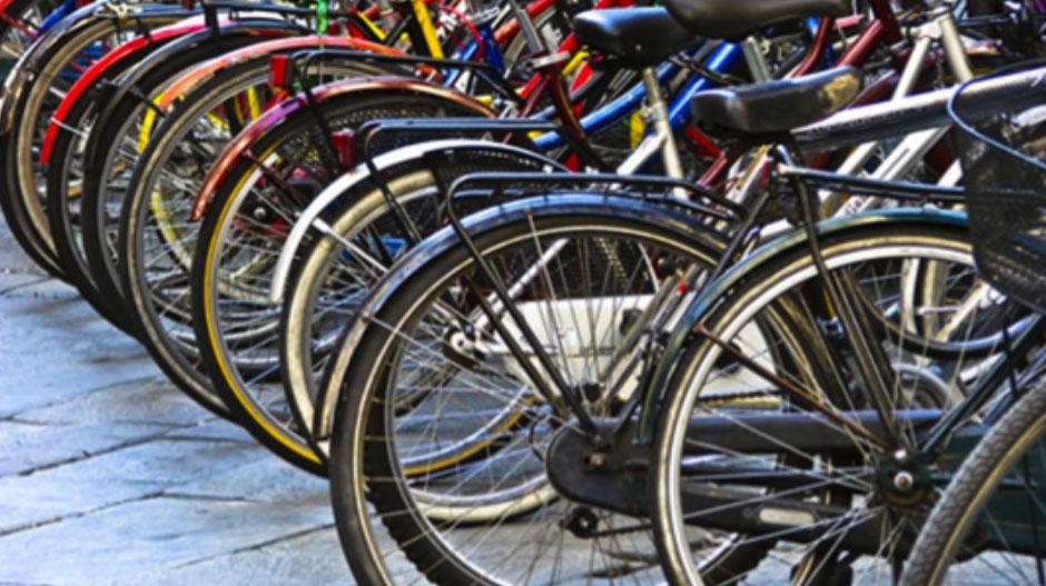 asta biciclette pavia