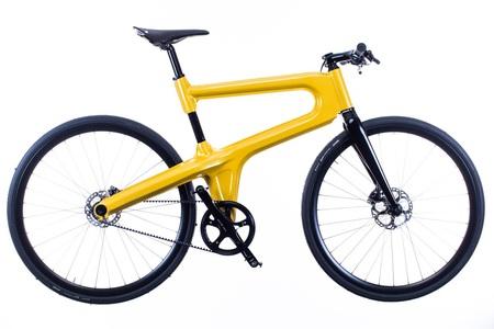 bicicletta mokumono