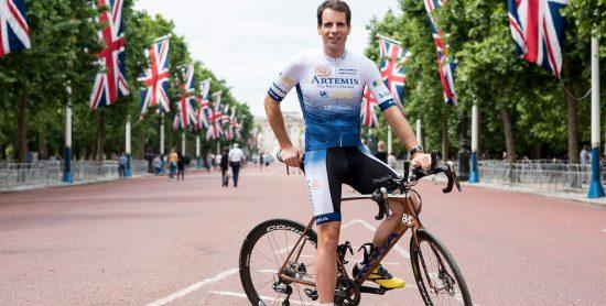 Mark Beaumont