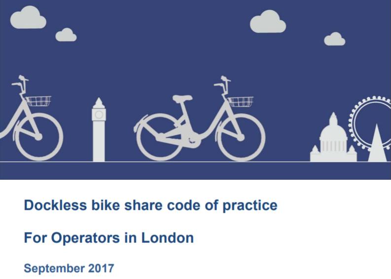 tfl code practice bike sharing