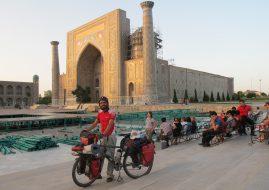 bici Asia