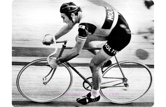 bici record merckx