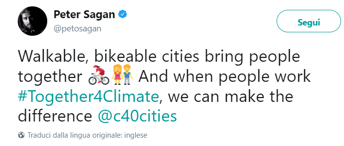 tweet peter sagan