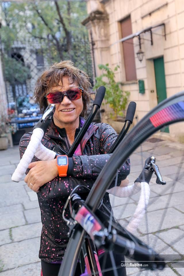 gianna nannini bici