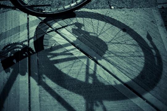 ombra bici