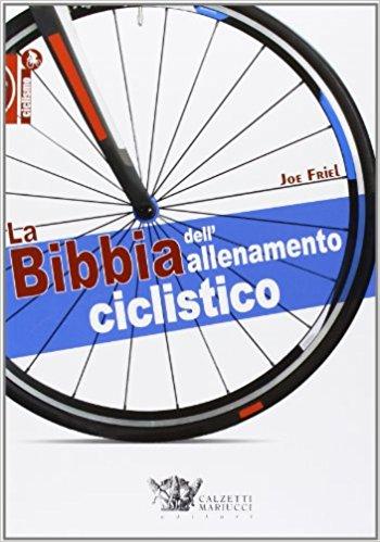 libro da regalare a ciclisti