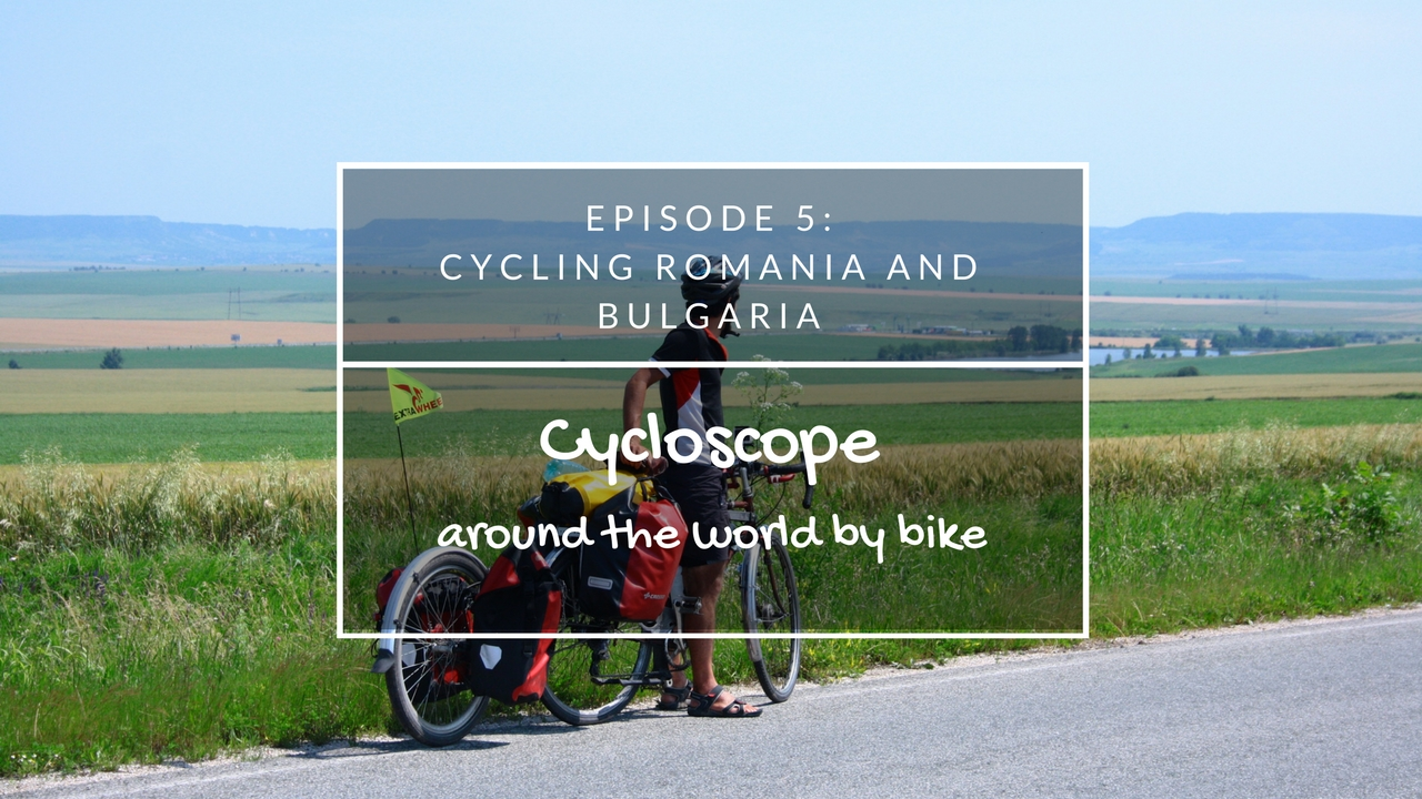cycloscope bulgaria