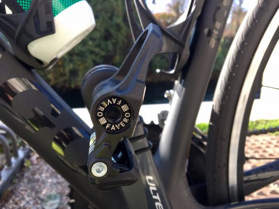 Power meter ciclismo