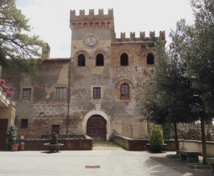 castello blera