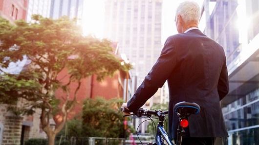 bici e prostata