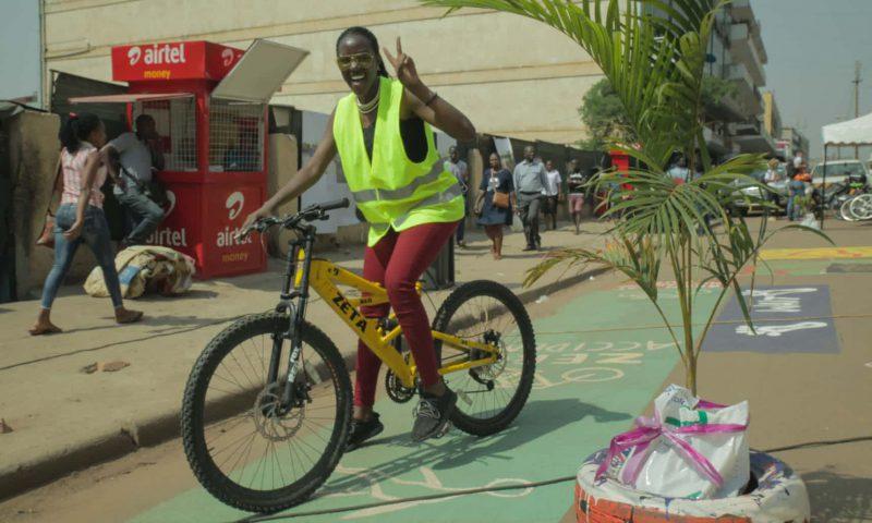 bici a kampala
