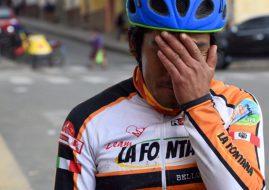 fatica ciclismo