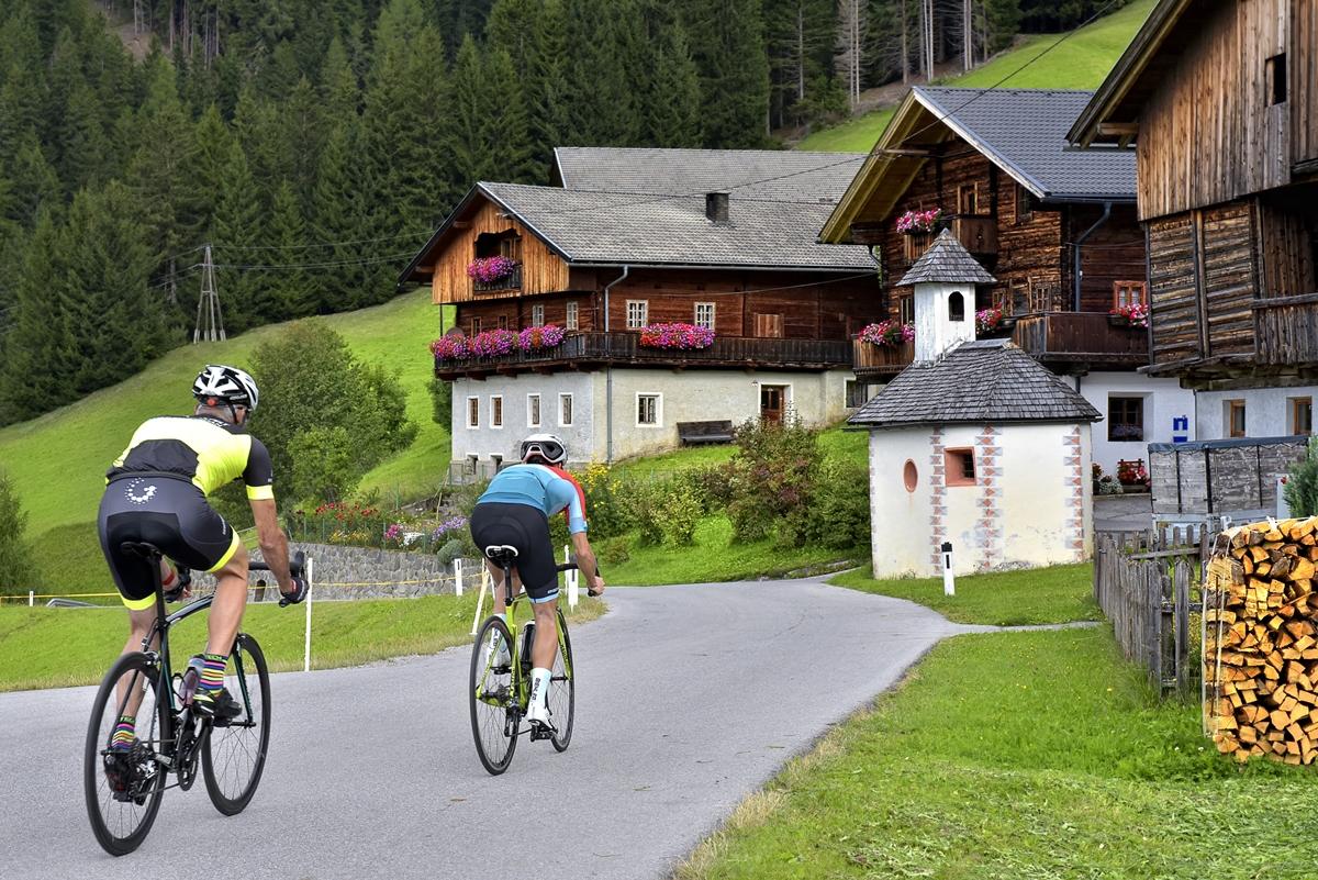 tirolo mondiali ciclismo 2018