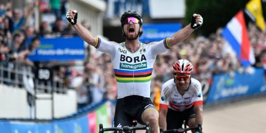 paris Roubaix Sagan