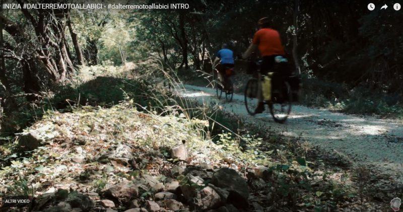 cicloturismo appennino