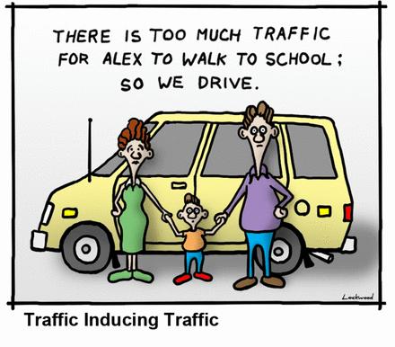 vignetta traffico