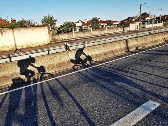 Il Cammino Portoghese Di Santiago In Bici