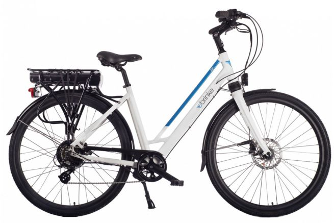 Biciclette Elettriche Cosa Sono E Quali Sono I Benefici Di Una Bici