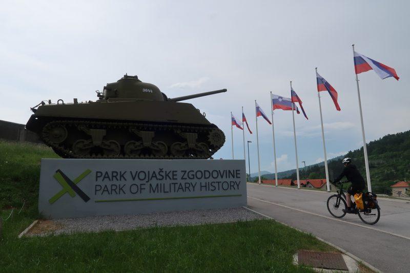 parco di storia militare