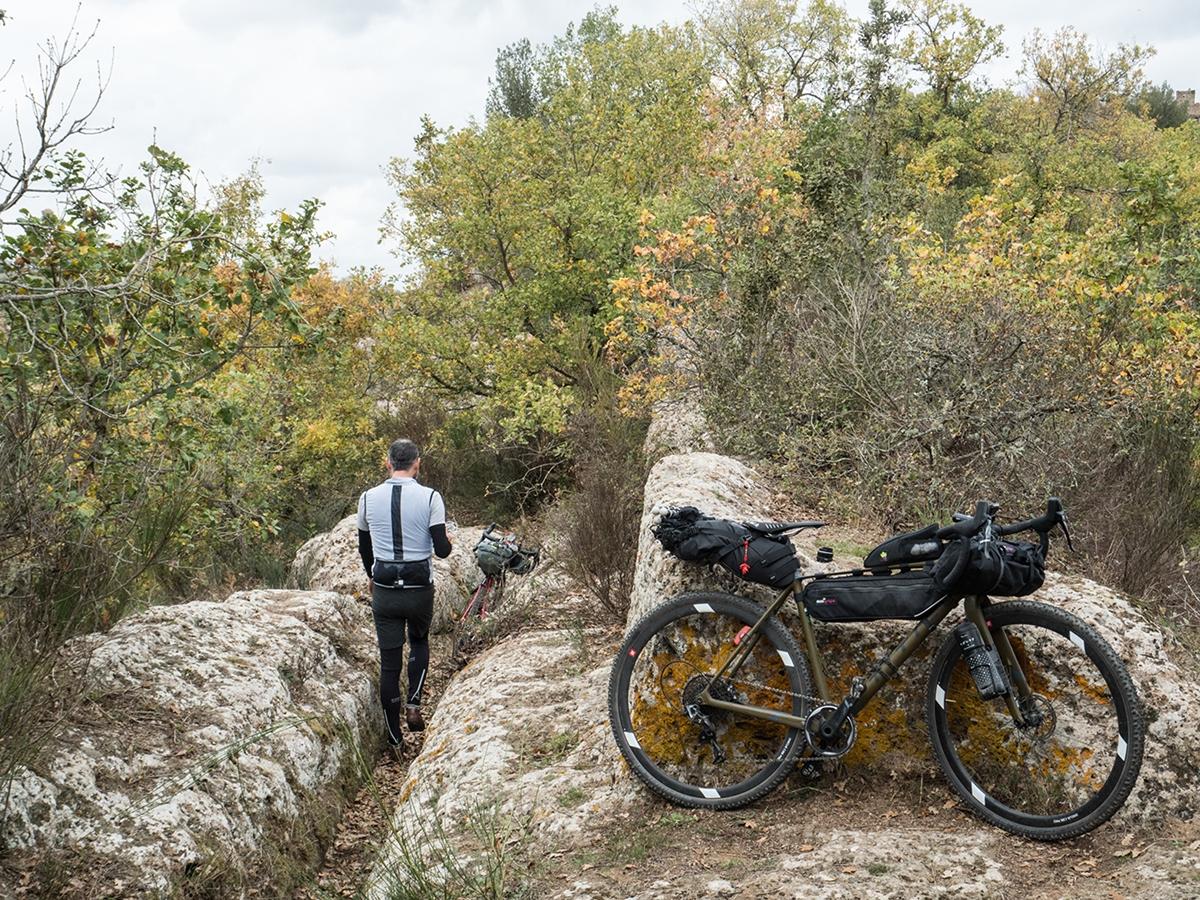 via clodia in bici