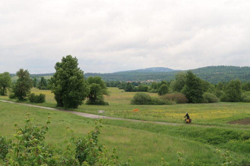valle slovena