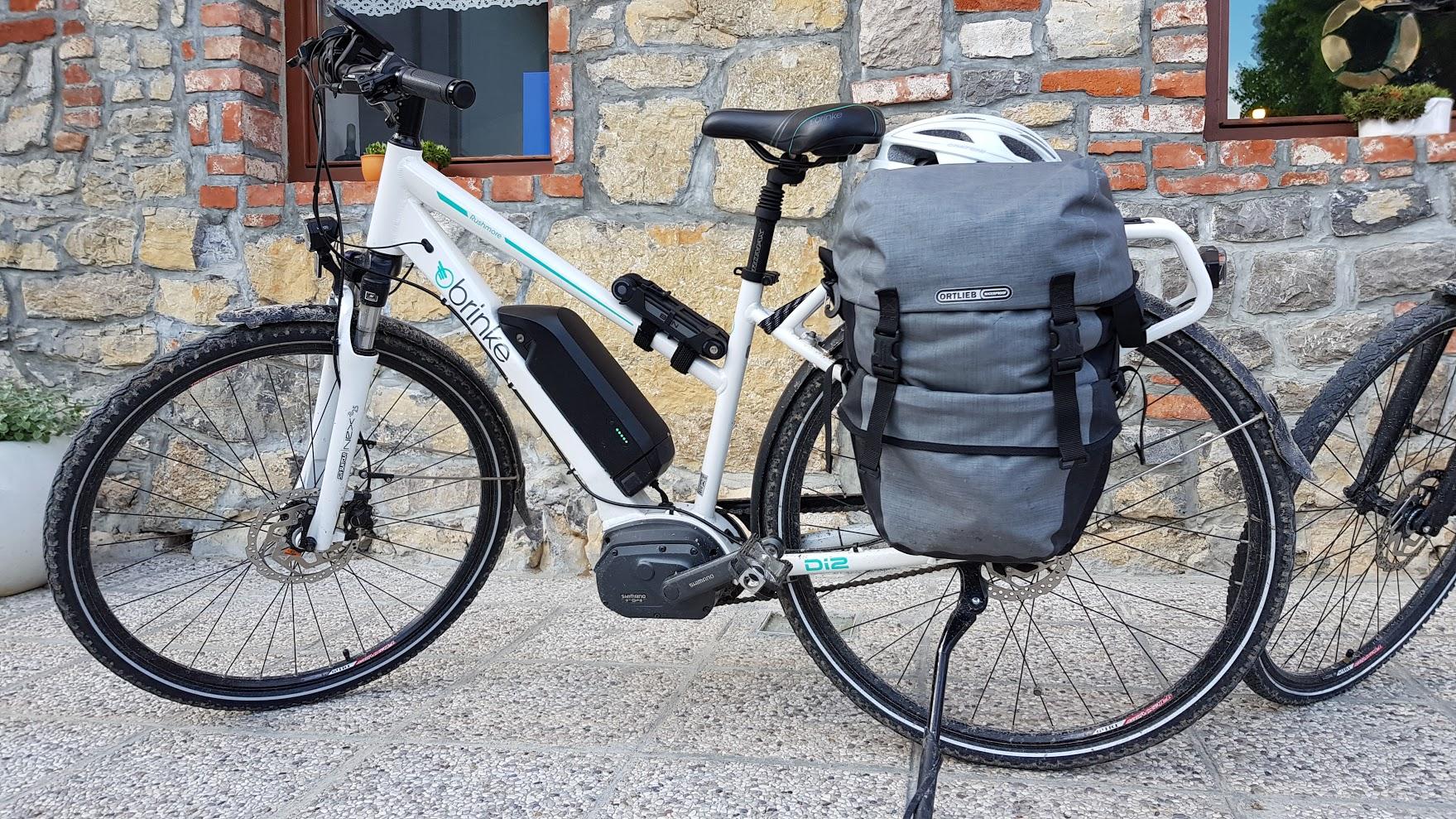 bici brinke