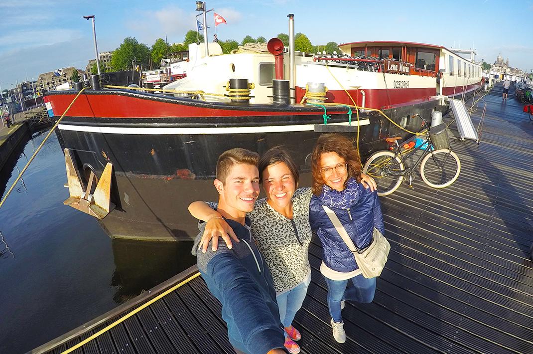 vacanze bici e barca