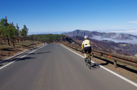 Noleggio bici Gran Canaria