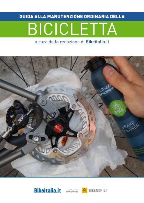 Guida alla Manutenzione della Bicicletta