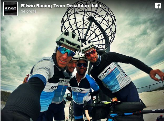 Letti Pieghevoli Decathlon : Decathlon bikeitalia