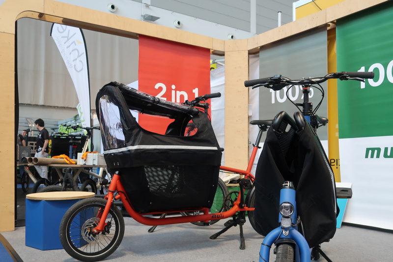 eurobike-chike-cargobike