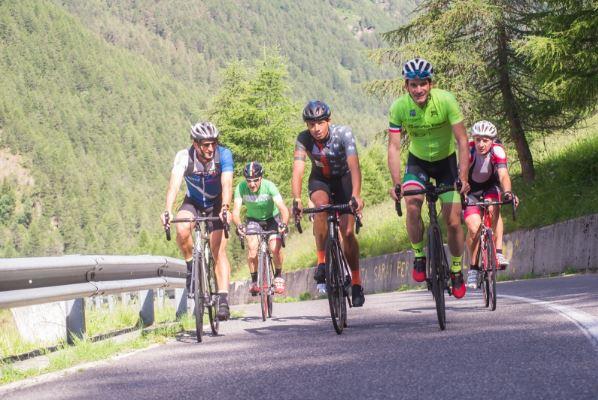 ciclismo a pontedilegno