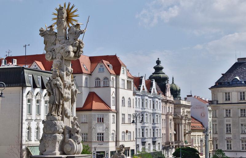 Brno-Moravia
