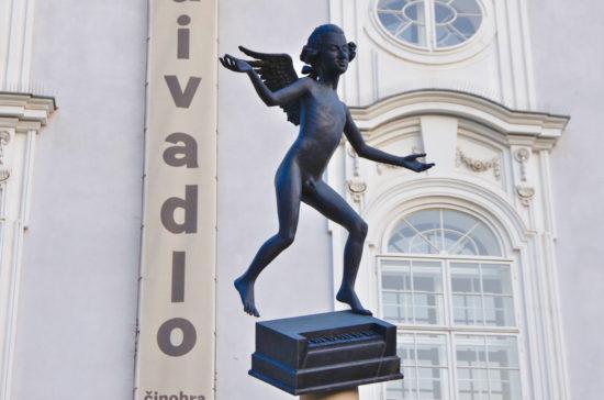 Il genio di Mozart Brno