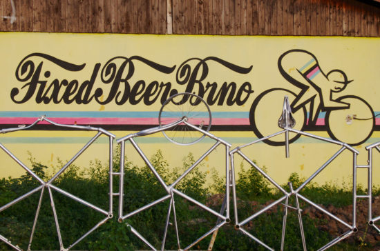 Fixed Beer Brno