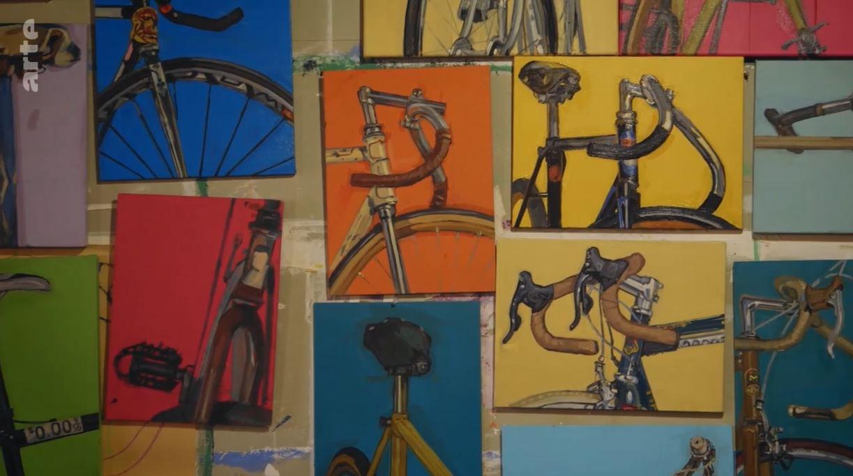 bici arte