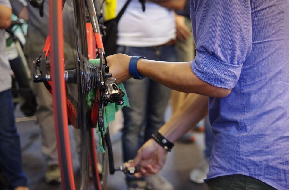 Ciclismo Cavi e guaine FILO freno Universale Cavo Interno Canna & Pera fine Mtb Hybrid Strada Bicicletta