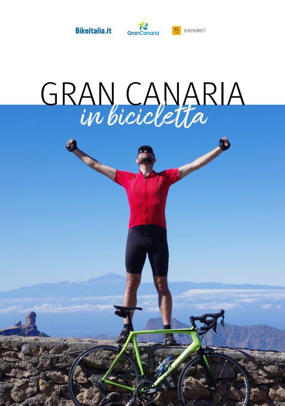 ebook Gran Canaria in bici