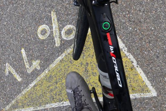 Wilier Cento1 Hybrid Stelvio
